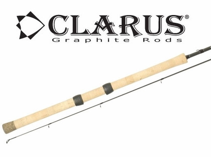 Shimano Clarus Center Pin Salmon & Steelhead Rods