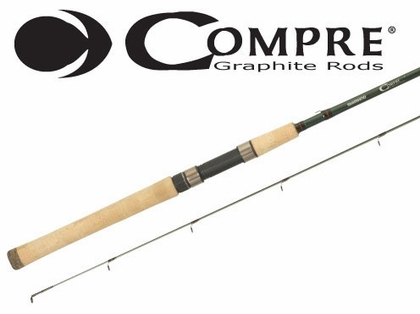 Shimano Compre Inshore Spinning Rods