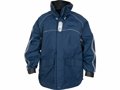 Shimano Dryfender HD Jacket Navy