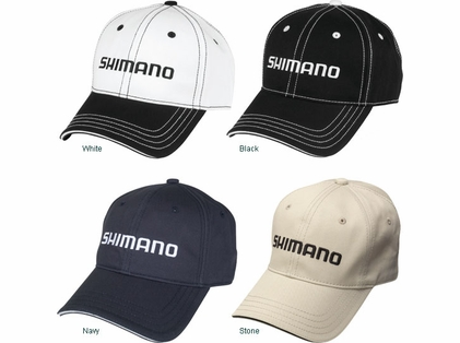 Shimano Hats - Cotton