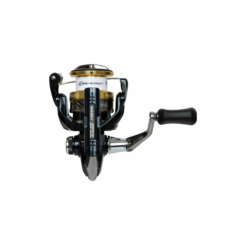 shimano nasci spinning reels | tackledirect, Reel Combo