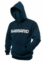 Shimano Pullover Hoodie Navy