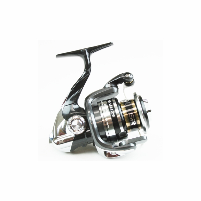 shimano sar2500fa saros 2500fa spinning reel | tackledirect, Reel Combo
