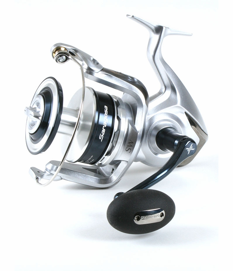shimano saragosa spin reel - shimano tiralejo combo | tackledirect, Fishing Reels
