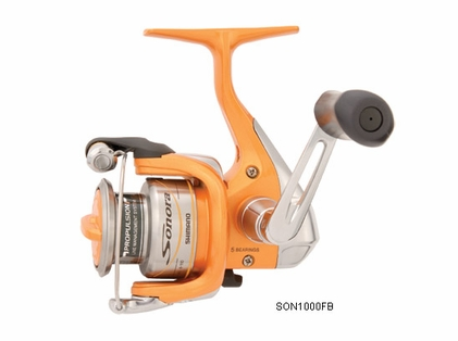 Shimano Sonora FB Spinning Reels