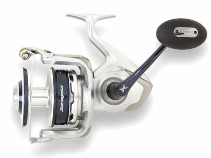 Shimano SRG20000SW Saragosa SW Spinning Reel