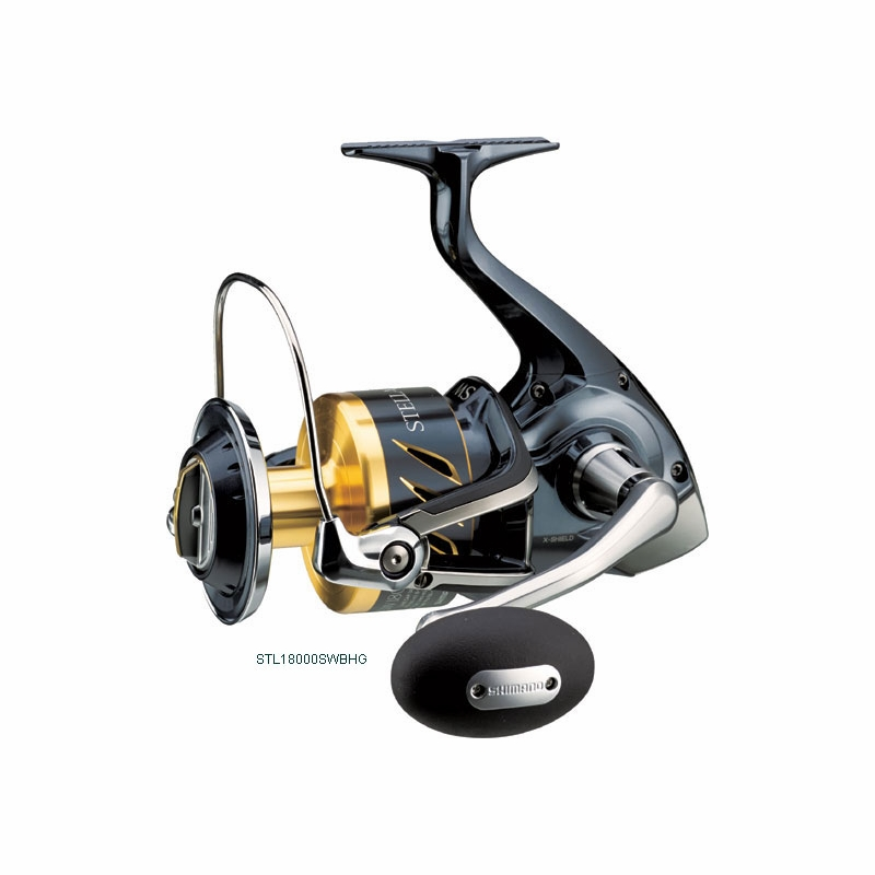 shimano stella swb saltwater spinning reels | tackledirect, Reel Combo