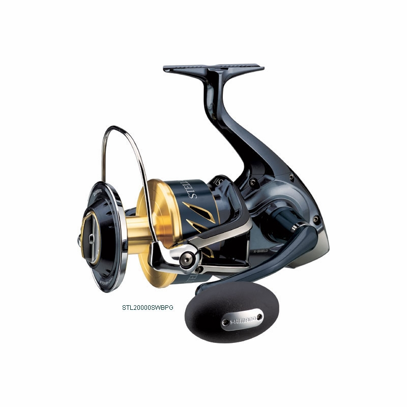 shimano stella swb saltwater spinning reels | tackledirect, Fishing Reels