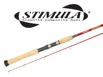 Shimano STS60ML2A Stimula Spinning Rod