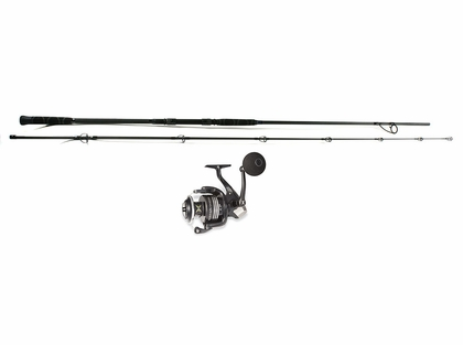 BlacktipH Surf Fishing Combo - Standard