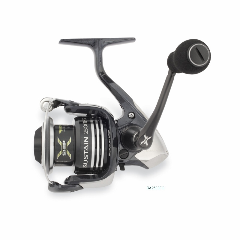shimano spinning reels, shimano reels, shimano fishing - tackledirect, Reel Combo