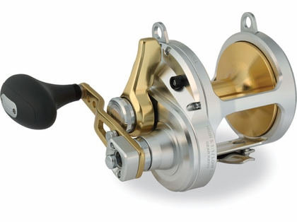 Shimano Talica TAC25II 2 Speed Lever Drag Reels