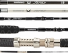 Shimano Terez Stand-Up Straight Butt Rods