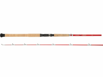 Shimano Terez Waxwing Conventional Rods