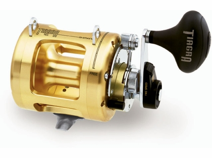 Shimano Tiagra TI16A Fishing Reel