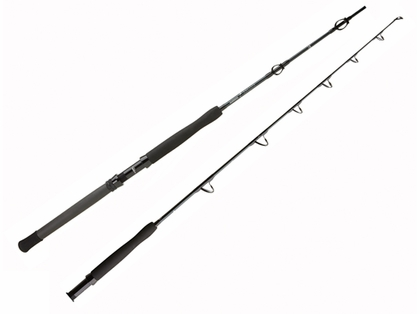 Shimano TLC59XXHSBBLA Tallus Trolling Slick Butt Ring Guided Rod