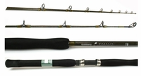 Shimano TLC80MLBBR Tallus Blue Water Conventional Rod