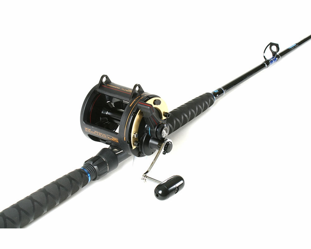 how to choose a reel for a rod