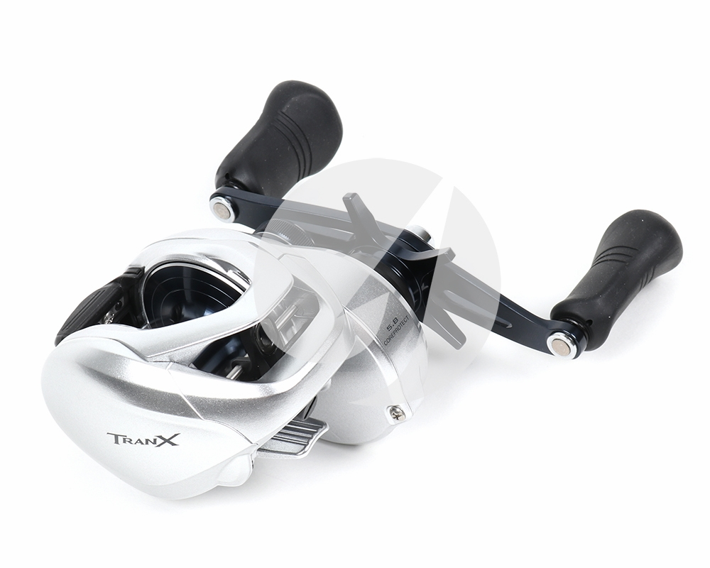 shimano trx301a tranx baitcasting reel | tackledirect, Fishing Reels