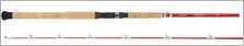 Shimano TZCW80M Terez Waxwing Conventional Rod