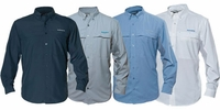 Shimano Vented Shirt Long Sleeve 2013