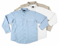 Shimano Vented Shirt Long Sleeve