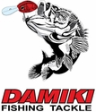 Shop Damiki Fishing Tackle