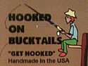 Shop Hooked On Bucktails