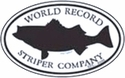 Shop World Record Striper Company