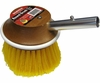 Shurhold 50 5in Round Polystyrene Soft Brush f/ Windows Hulls & Wheels