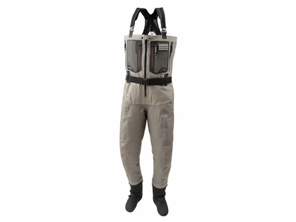 Simms G4Z Stockingfoot Wader