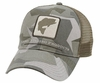 Simms Bass Trucker Hats