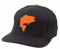 Simms Flexfit Snap Back Hat