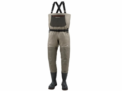Simms G3 Guide Bootfoot Waders - Felt Sole