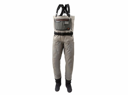 Simms Greystone G4 Pro Stockingfoots 4XL