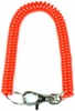 Simms Orange Plier Lanyard