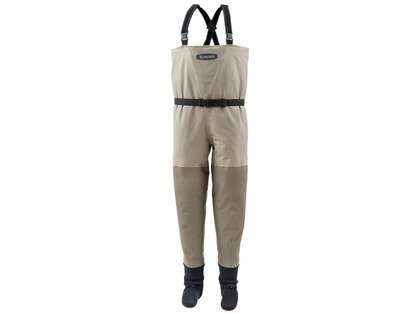 Simms PG-10014 Guide Stockingfoots Sterling