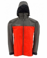 Simms PG-10242 Contender Gore-Tex Jacket - Bright Red