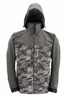 Simms PG-10242 Contender Gore-Tex Jacket - Catch Camo