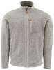 Simms Rivershed Full Zip Sweater