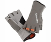 Simms PG-10704 Exstream Half Finger Gloves