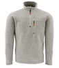 Simms PG-10775 Rivershed Sweater Cork