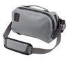 Simms Dry Creek Z Hip Pack - Dark Gunmetal