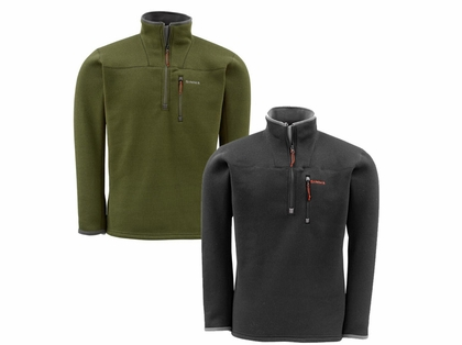 Simms Rivershed Sweaters
