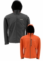 Simms Windstopper Hoodies
