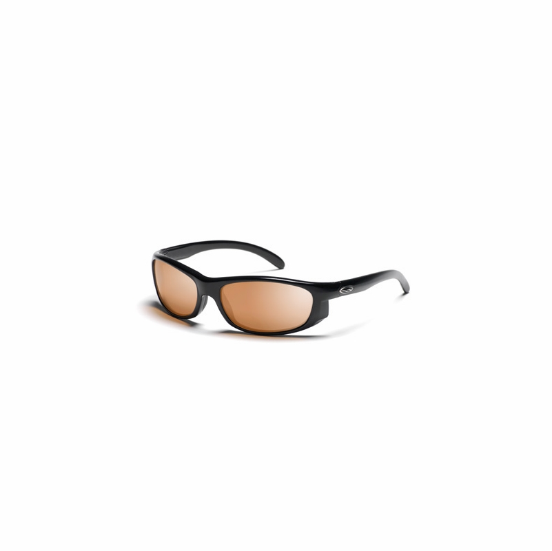 Smith Action Optics Mrgppcmbk Maverick Sunglasses