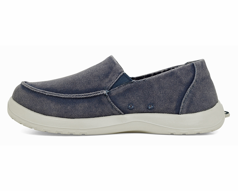 Blue Mens Canvas Shoes Sale: Save Up to 40% Off! Shop gusajigadexe.cf's huge selection of Blue Canvas Shoes for Men - Over 70 styles available. FREE Shipping & .