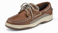 Sperry 0799320 Top Sider Billfish Boat Shoe Dark Tan