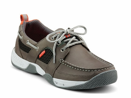 Sperry 10528703 Top-Sider Sea Kite Sport Moc Boat Shoe Grey