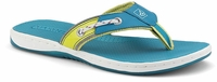 Sperry Top-Sider 9145608 Women's Seafish Thong Sandal